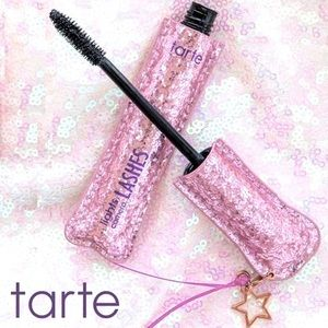 Tarte lights camera lashes mascara